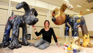 2 Gromits Laura Cramer (1)